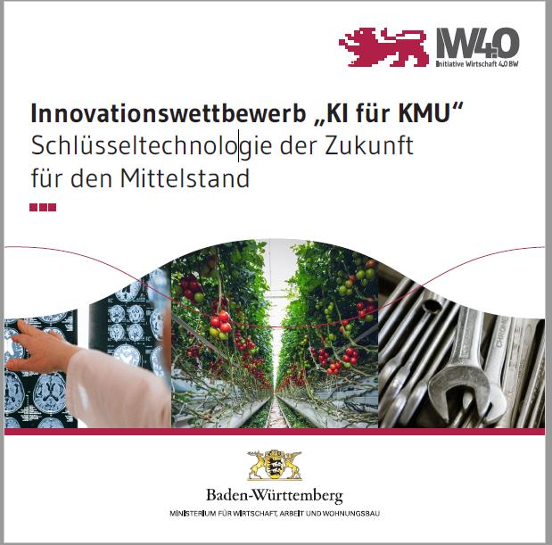 Illustration: Ministry of Economics, Labor and Tourism Baden-Württemberg